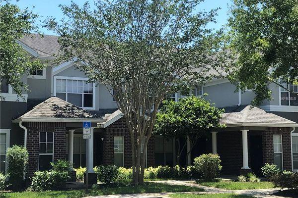 Heritage Estates Condominiums