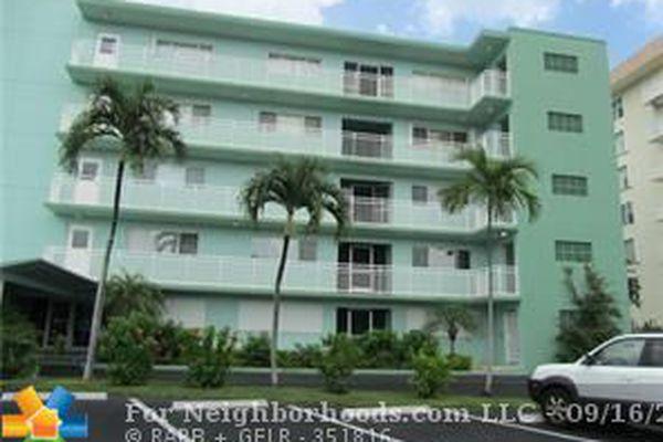 Jade Beach Condominiums