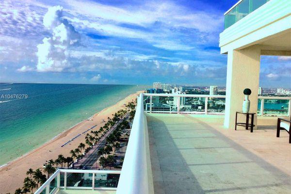 Las Olas Beach Club Condominiums