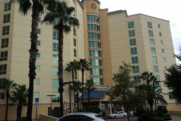 Emerson Plaza One Condominiums