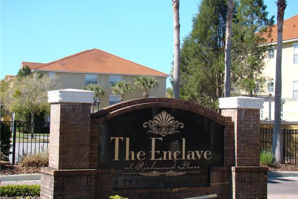 The Enclave at Richmond Place