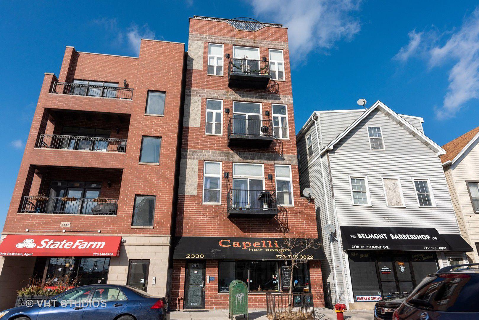 2332 W Belmont Avenue 4