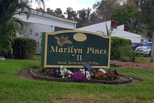 Marilyn Pines Condominiums