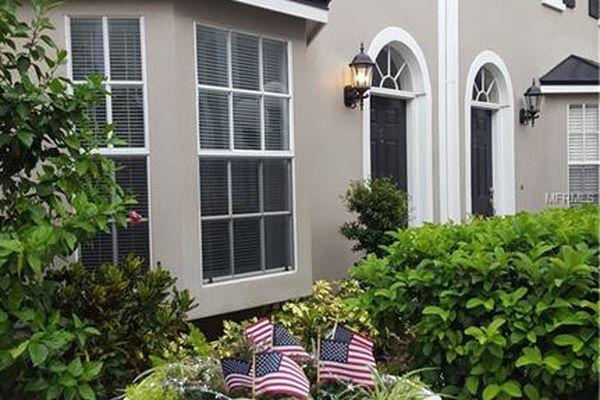 The Charleston Condominiums