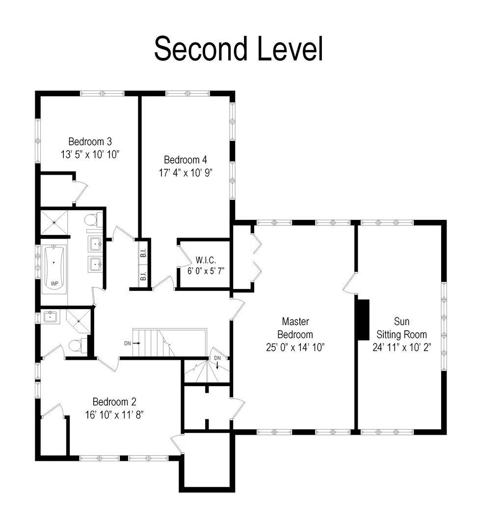 555 Edgewood Place
