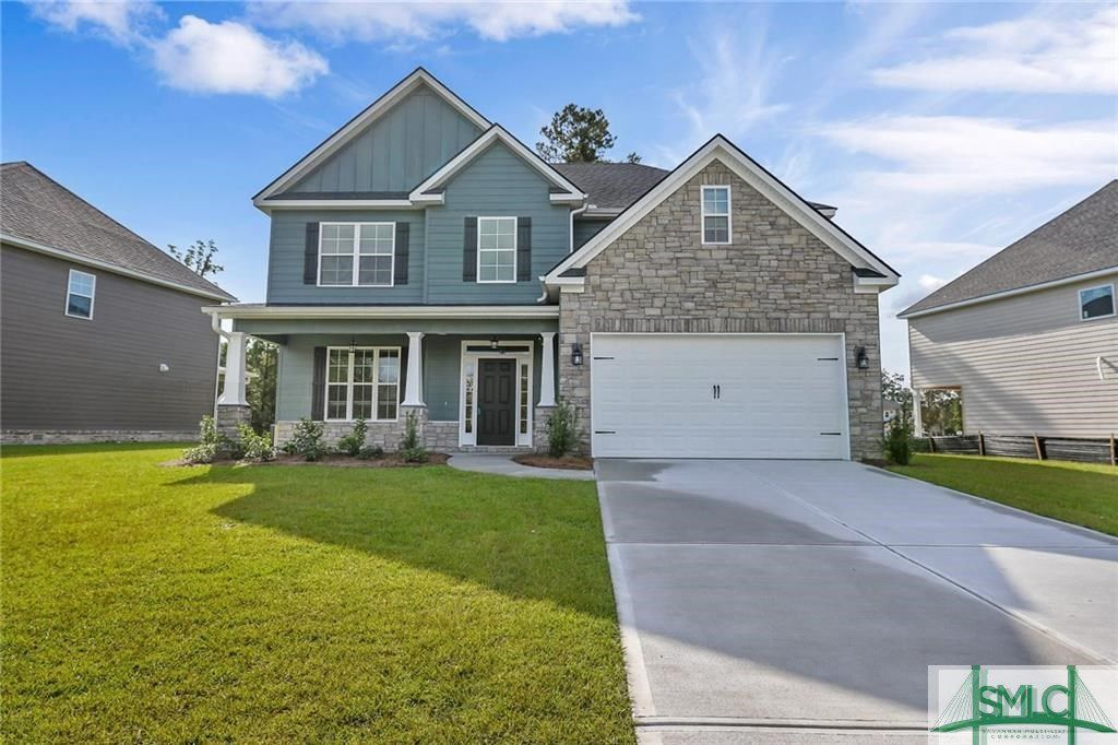 100 Carriage House Drive