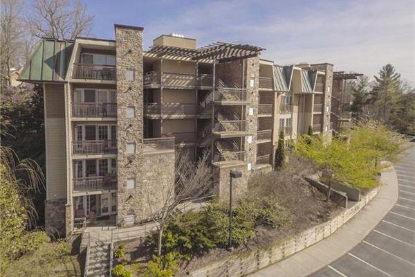 Residences At Biltmore