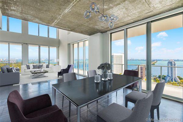 Midtown Two Miami Condominiums