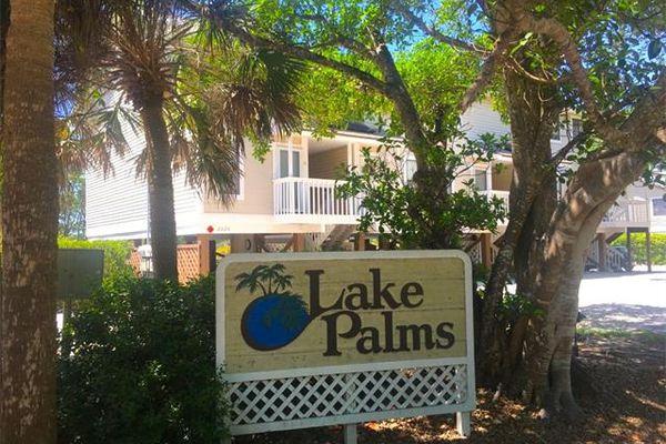 Lake Palms Condominiums