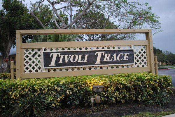 Tivoli Trace