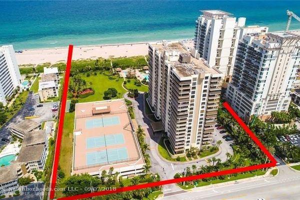 OceanTree Condominiums