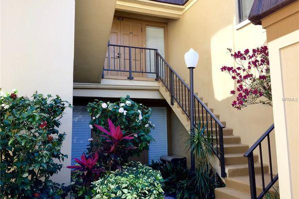 Bay Hill Condominiums