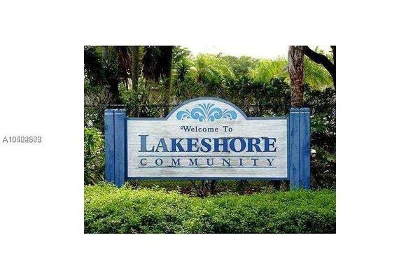 Lakeshore Condominiums