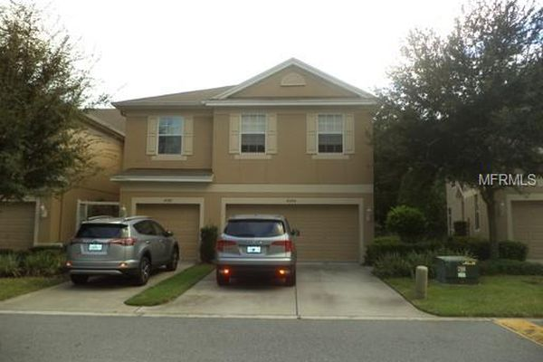 Townhomes At Sabal Pointe
