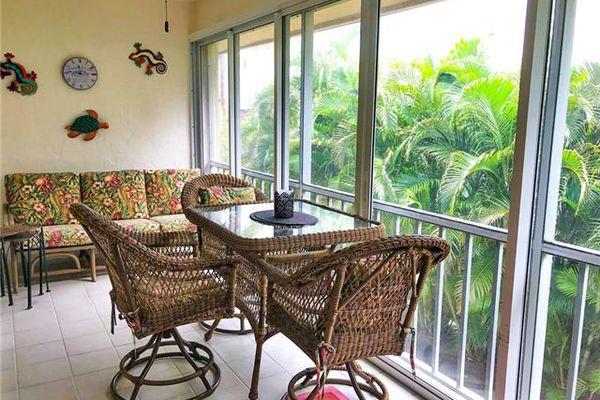 Spanish Cay Condominiums