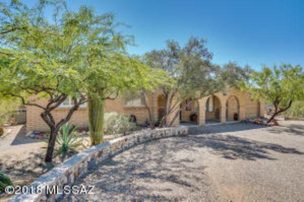 Average Tucson Property Taxes
