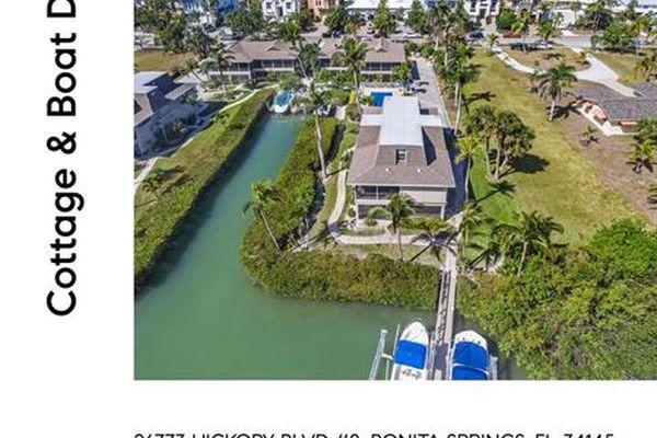 Palm Bay Estates