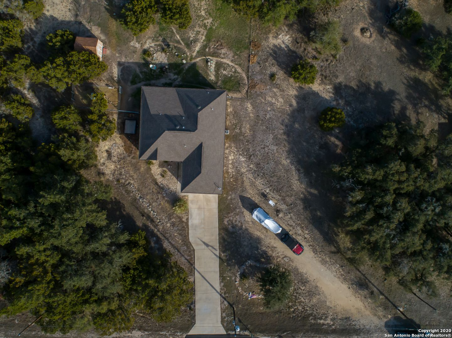 1171 Rocky Ridge Loop