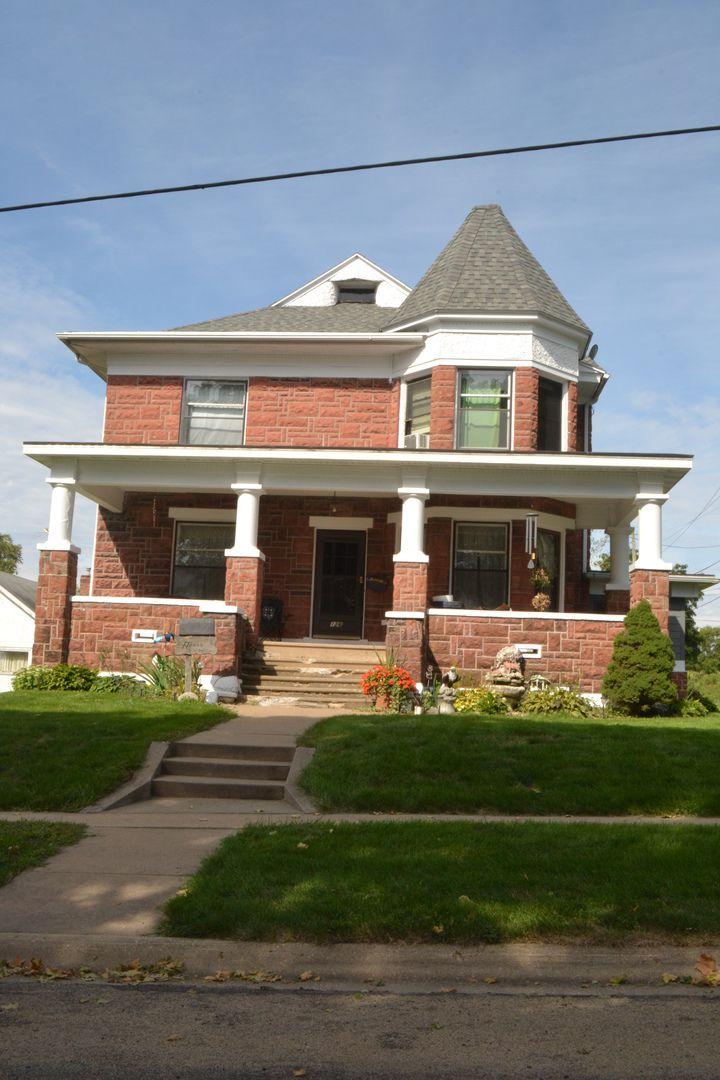 126 N Park Street