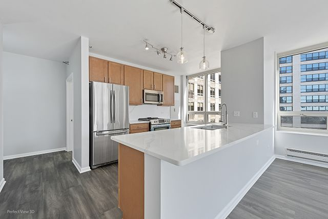 1111 S Wabash Avenue 2109