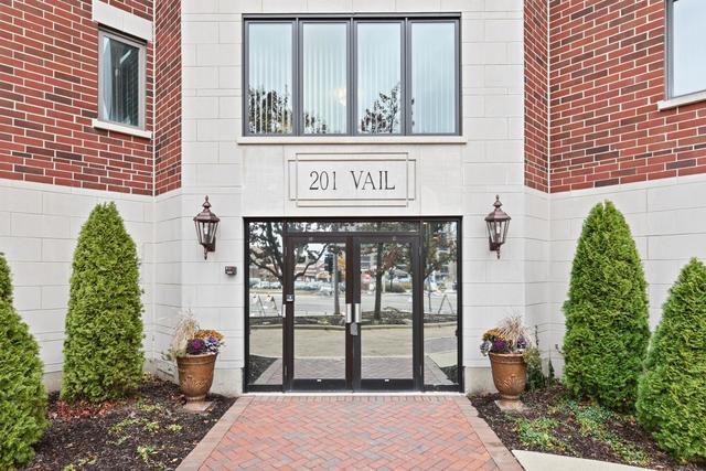 201 N Vail Avenue 803