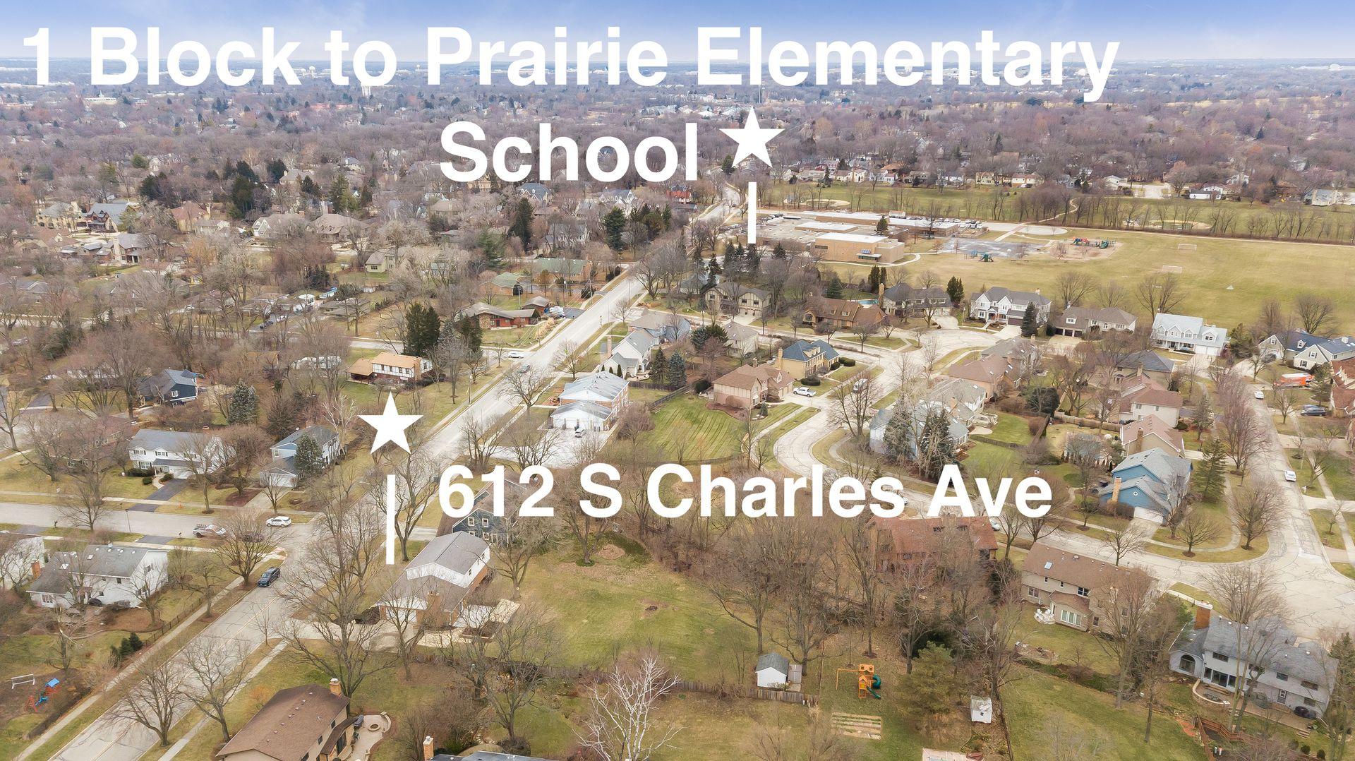 612 S Charles Avenue