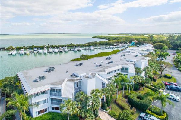 Marina Village Of Boca Grande Club