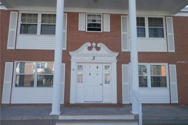 Maria Manor Condominiums