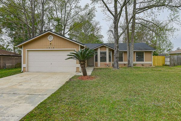 1818 Farm Way Middleburg Florida Neighborhoods Com