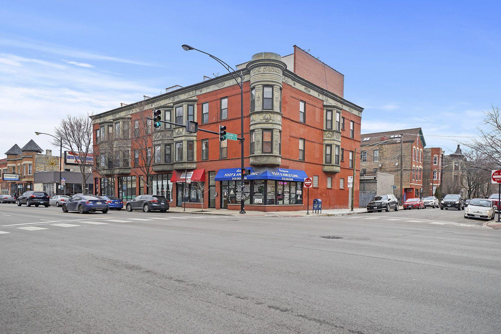 1702 W Chicago Avenue A