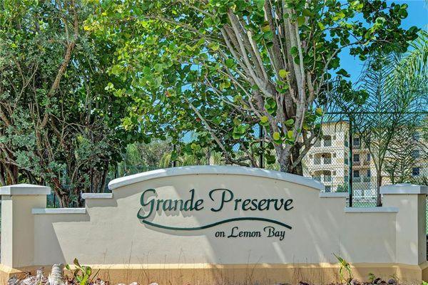 Grande Preserve On Lemon Bay