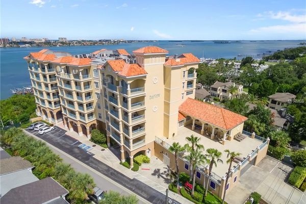 Bayview Condominiums Clearwater