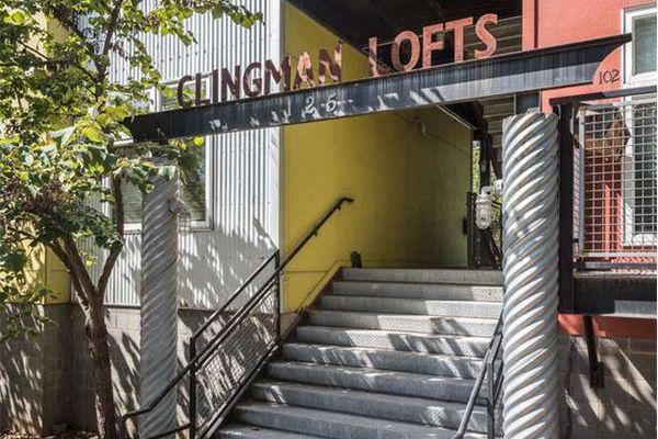 Clingman Lofts