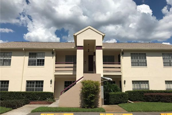 Millpond Trace Condominiums