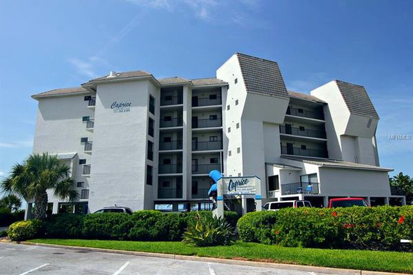 Caprice Condominiums