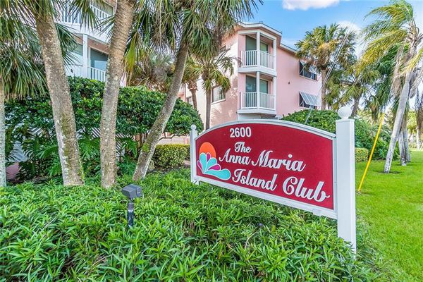 Anna Maria Island Club Condominiums