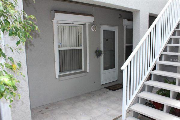 Bay Pointe Villas Condominiums