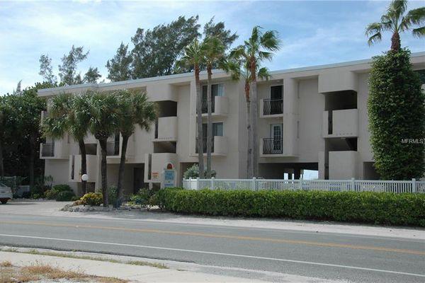 Sunset Terrace Condominiums