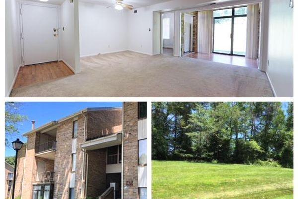 Cedar Valley Condominiums