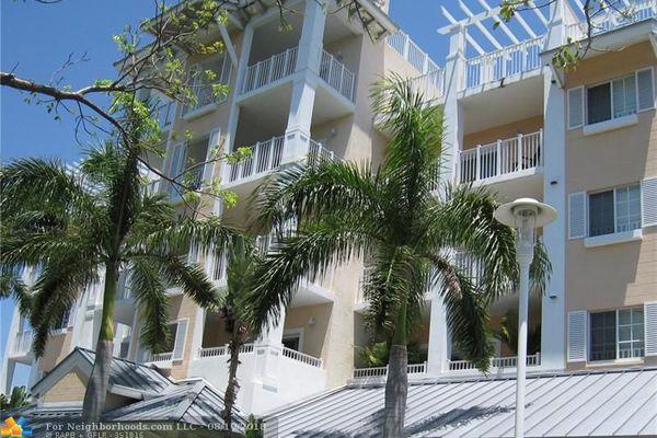 Island Breeze At Deerfield Beach Condominiums