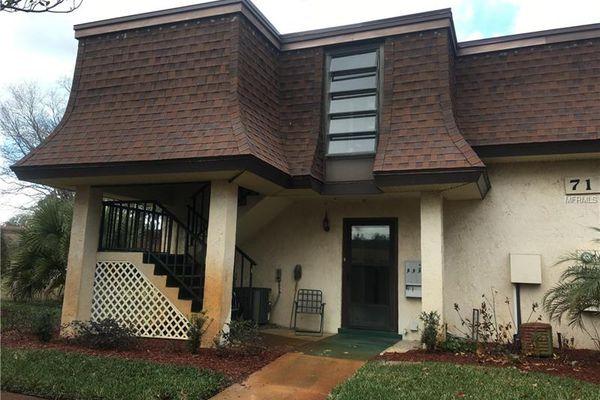 Magnolia Vly Condominiums