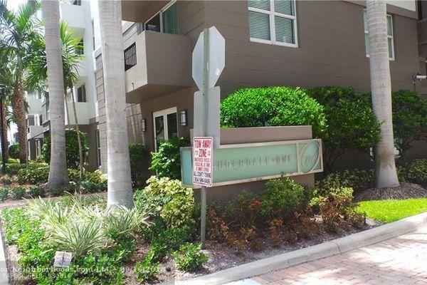 Lauderdale One Condominiums