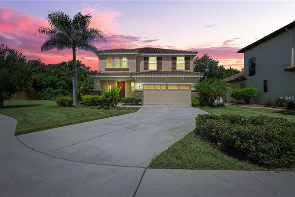 Old Tampa Estates