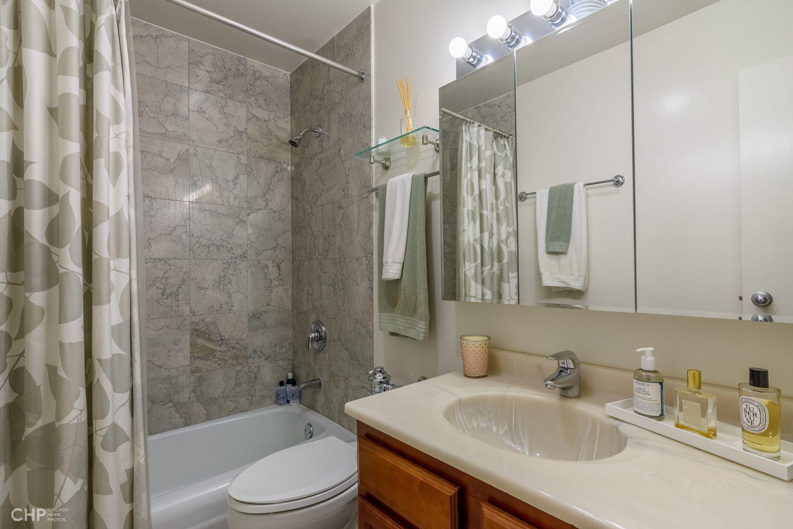 525 W Hawthorne Place 1203