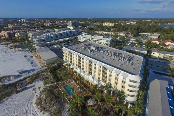 Siesta Key Beach Residences