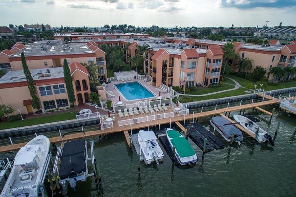 Boca Shores Condominiums
