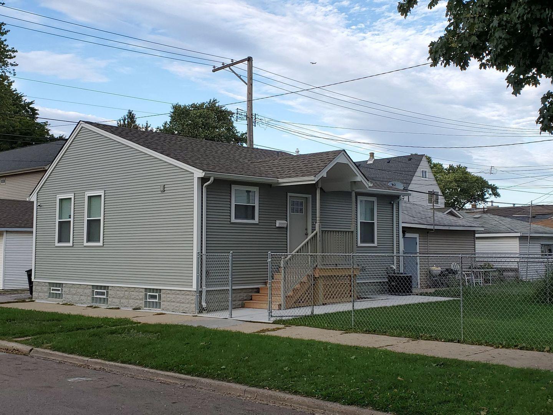 5664 W Gunnison Street