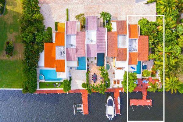 Villas Sobre Del Mar