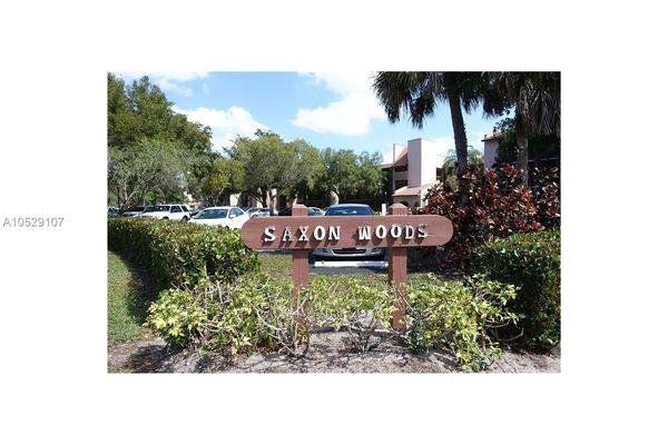Saxon Woods