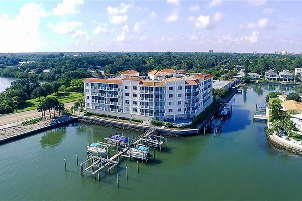 Villa Del Mar Of Clearwater Condominiums
